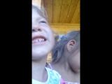 Алина и Лилия про секрет