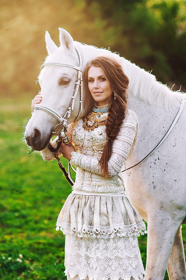 Мария Терехова, Тамбов - фото №6