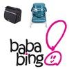 BabaBing! - сумки для коляски и шезлонги