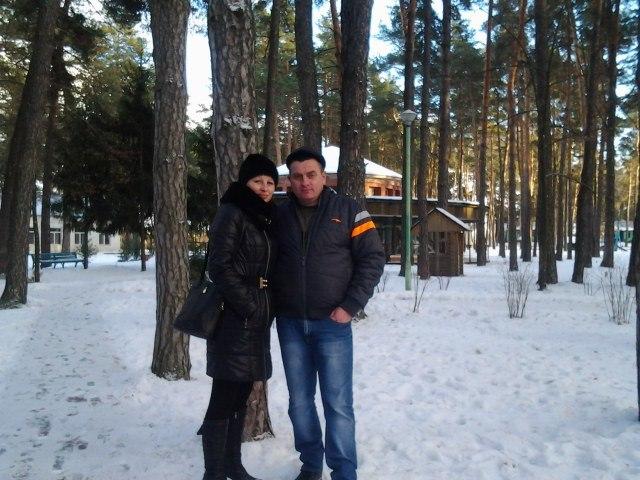 Надя Кухарська, Сокаль - фото №1