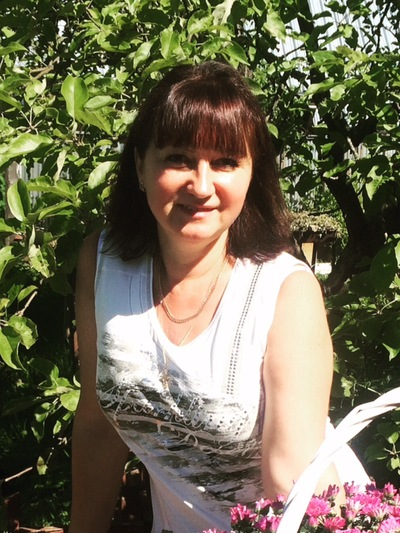 Людмила Голубева