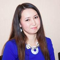 Ksenia Lebed