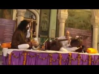 Carsten Wicke - Raga Bihag - Bandish Chautaal