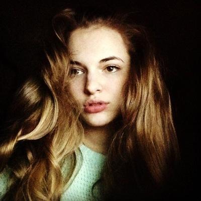 Polina Glebova