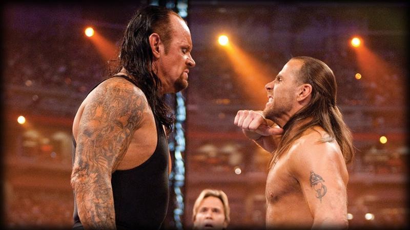 WWE Wrestlemania 26 - Undertaker vs. Shawn Michaels - Career vs. Streak - Hightslights by HYPEWRESTLING