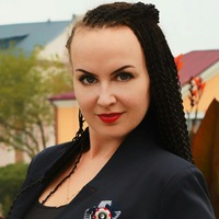 Наталья Мироненко  ٩(̾●̮̮̃̾•̃̾)۶