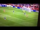 Ozil vs Chelsea