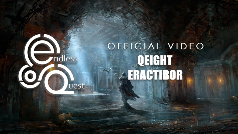Qeight - Eractibor |Official Video|