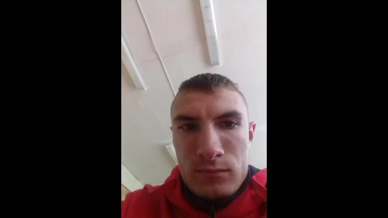 Иван Алимонов Live