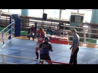 Мой фильм - Тайский бокс в Зее.