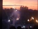 Фейерверк шоу в Красном Куте на день города!