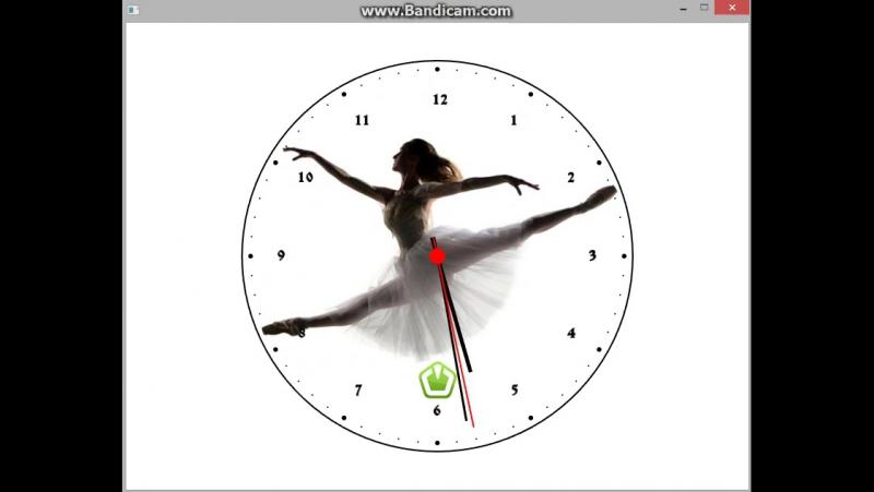 Clock - SFML