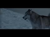 Белый плен  Eight Below (2006) BDRip 720p