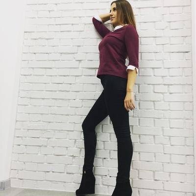 Марина Бень
