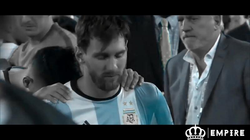 Cлёзы Месси и проигрыш Аргентины | vk.com/empire_fv | zeek