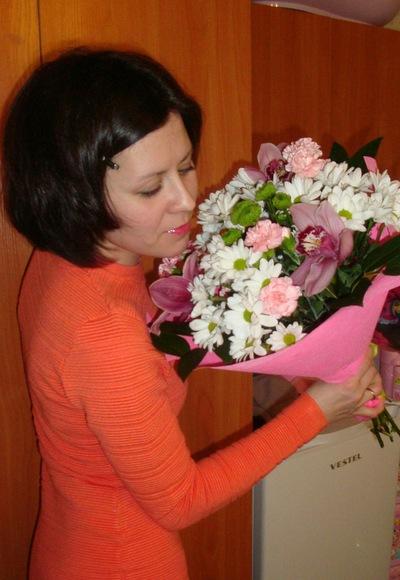 Ольга Анатольева