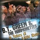 B. T. Green & The Christian Harmonettes - Trust God