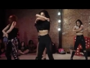 PCD class - Buttons choreography