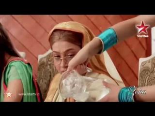 Arnav Khushi - CRAZY FEMALE. Прикольные моменты