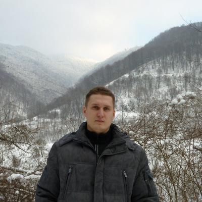 Алексей Надымский