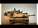 M1 Abrams Tanks and Bradley Fighting Vehicles in Poland. Ударный танковый батальон Армии США прибыл в Польшу.