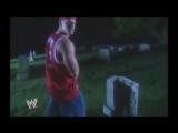 WWE John Cena Graveyard Rap