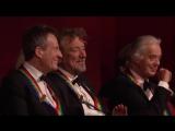 Stairway to Heaven (Led Zeppelin Tribute) Hearts Ann and Nancy Wilson - 2012 Ke