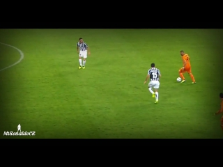 Все голы Криштиану Роналду в ворота Ювентуса