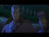 Reikenzan Hoshikuzu-tachi no Utage TB 2 1 серия русская озвучка AniStar Team / Гора Священного Меча Пир звёздной пыли 2 сезон 01