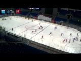 Турнир по хоккею на «Кубок Сириуса»:  сборная Северо-Запада и сборная г.Москвы.
