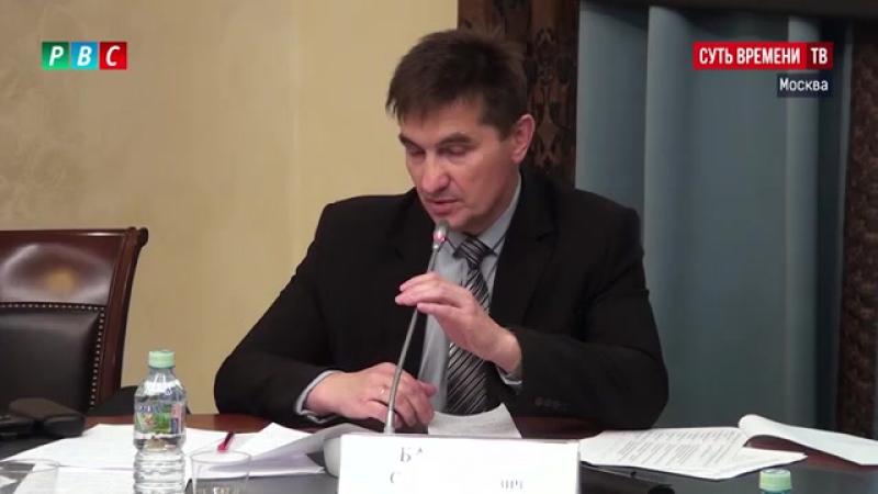 Адвокат: ювенальная юстиция создает право, противоречащее законодательству РФ