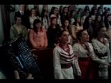 Вокальний дівочий ансамбль ЯГІДКИ -За Україну!