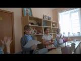 ВидеоМИГ - Лучики 17. Награждение благодарностями за конкурс