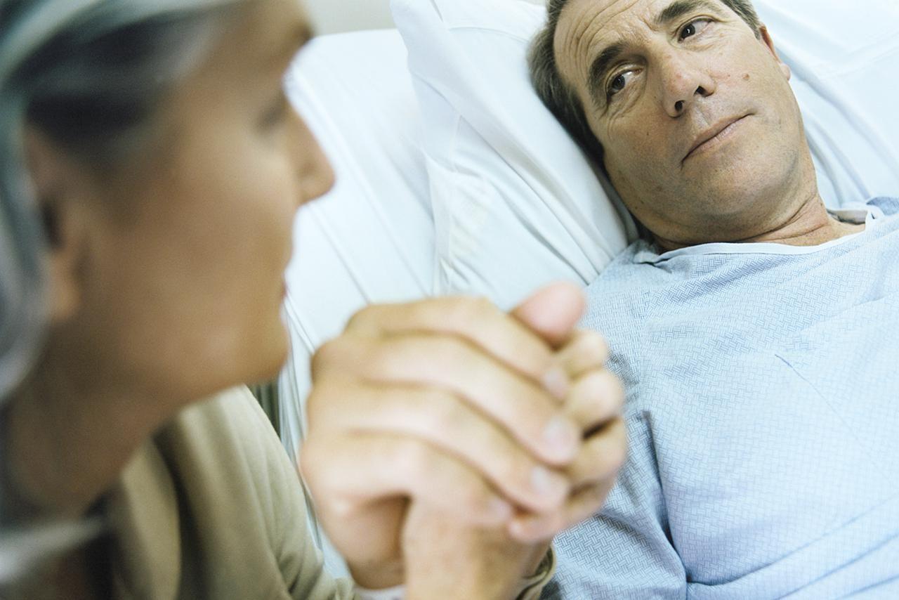 Симптомы рака или рецидива разных стадий и типов рака