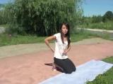 Жиросжигающая тренировка  - ВСЕГО 5 МИНУТ!!! Эффективная тренировка для похудения