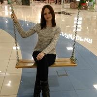 Алена Янович