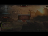 Diablo 3 Reaper of Souls Crusader Aghora#2361 HC SEASON 10 Patch 2.5.0
