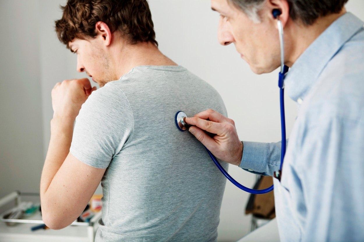 Принципы лечения пневмонии
