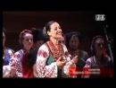 Кубанский казачий хор - Ой, стога, стога (солистка Марина Гольченко)