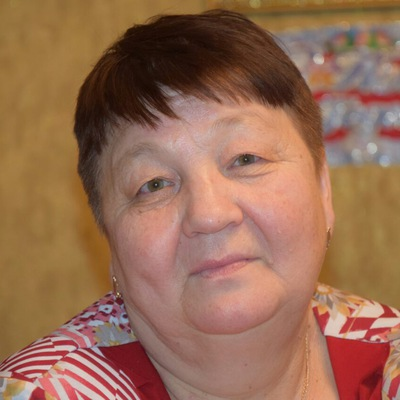 Зиля Тарасенко