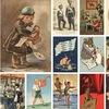 Детский музей истории русской открытки