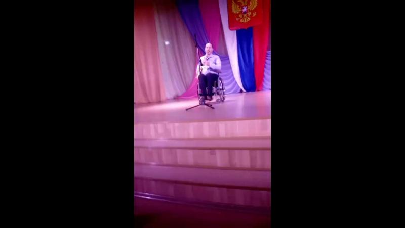 Виктория Кукало - Live
