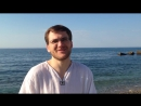 Сергей Ганага делится впечатлениями о поездке в Крым