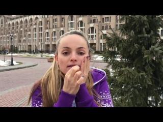 22. Дуем губки — АННЕТ