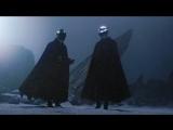 Премьера. The Weeknd feat. Daft Punk - I Feel It Coming ft