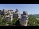 МАНГУП-КАЛЕ, КРЫМ. Mangup-Kale, Crimea
