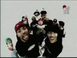 Limp Bizkit feat Method man-2 gether now