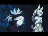 Rokka braves of the six flowers - Set it off - Kill the lights - Kill who AMV