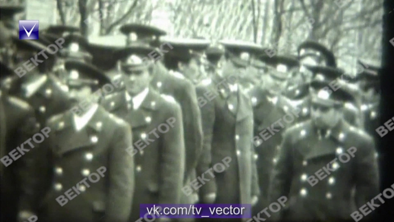 Департаменту охраны Новополоцка -50.