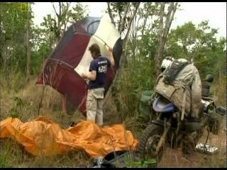 Долгий путь на Юг 2008 От Кигали до Малави